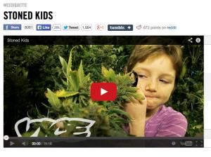 Stoned Kids